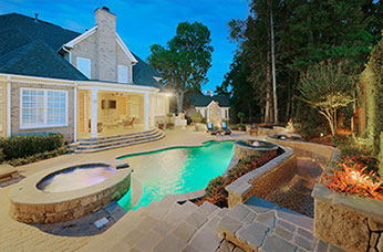 Swimming Pool Planning and Design